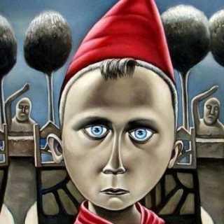 VovaByakin avatar