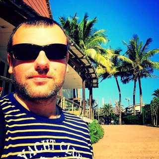 AlexBogatyryov avatar