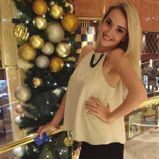 VictoriaBelous avatar
