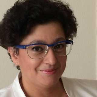AnnaSaveleva avatar
