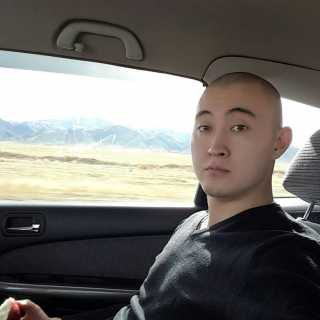 ErzhanMuhametzhanov avatar