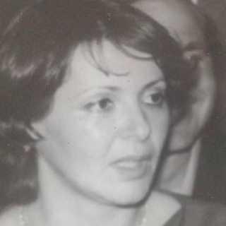 IrinaAksenova avatar