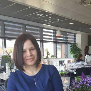 MariyaTroshina avatar