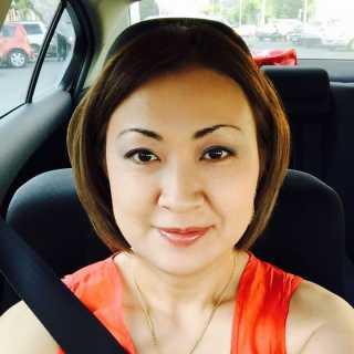 AnaraZhumadilova avatar