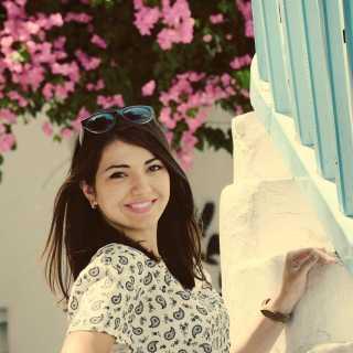 AminaKamilova avatar