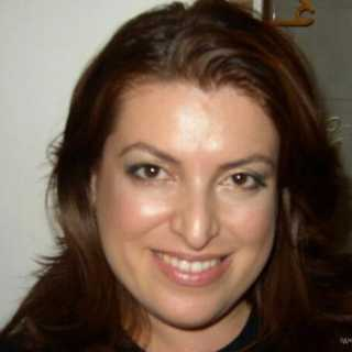 MariaTozikov avatar