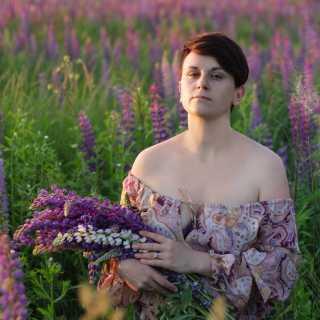 AnastasiaParkhomenko avatar