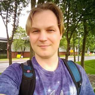 YuriyShihov avatar