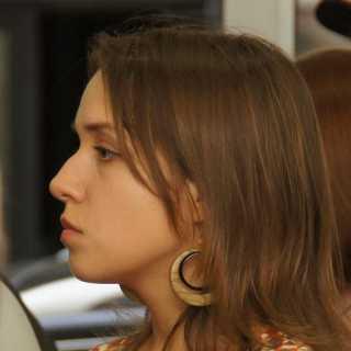 AlinaShelkovina avatar