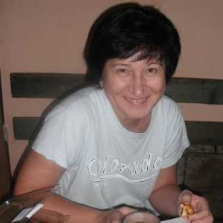 TatianaKh avatar