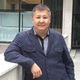 AlmazBaimurzin avatar