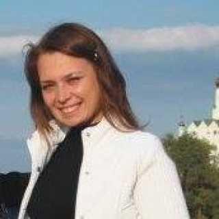 ValeriyaVolchanskaya avatar