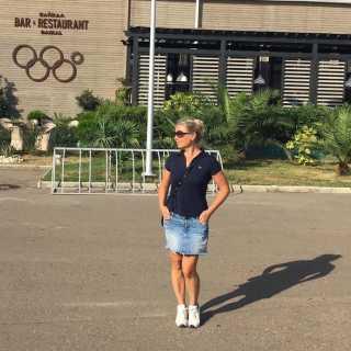 NataliyaHudyakova avatar