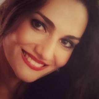 LeylaAmrahova avatar