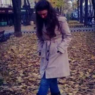 OlgaPodoprygora avatar