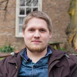 AndreyZatolokin avatar