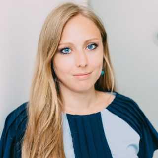 LiubovRudnieva avatar