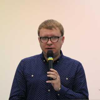 NikolaySudakov avatar