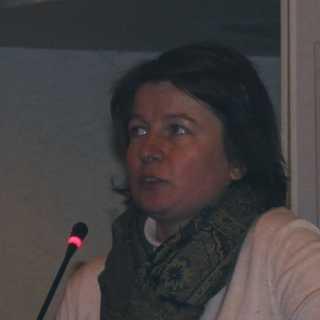 IrynaTykhonkova avatar