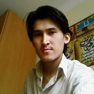 SamatKarabalayev avatar