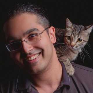 DavudMamedov avatar