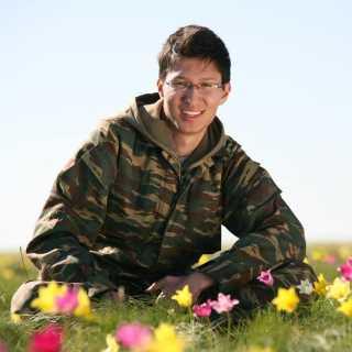 RuslanUrazaliyev avatar