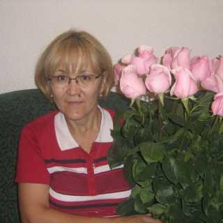 DargulTiyessova avatar