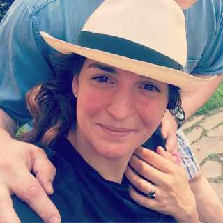 AnastasiaLomakina avatar