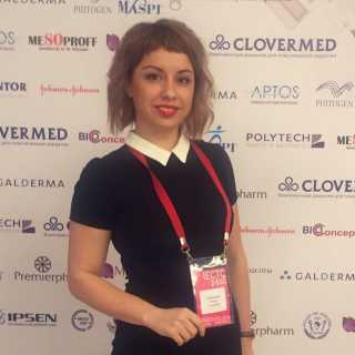 GalinaTrofimova avatar