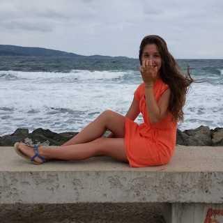 SabinaErmakova avatar