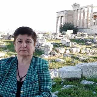 LarisaKorganashvili avatar