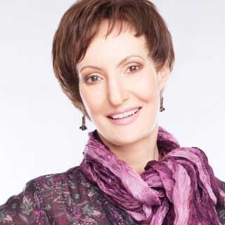 IrinaBazhenova avatar