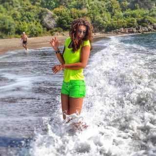 YuliaZdorovsova avatar