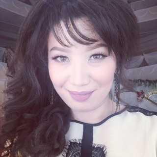 KlaraAlmakhanova avatar
