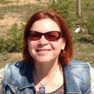 JuliaSosnovskaya avatar