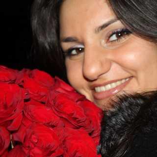 AnnaBabayan avatar
