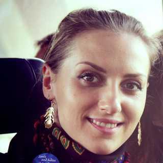 LilyaTymoshenko avatar