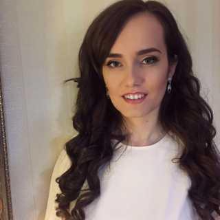 ValentinaProniv avatar