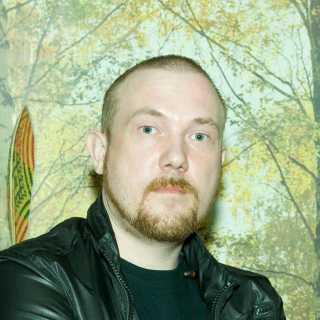 VladimirMedvedev avatar