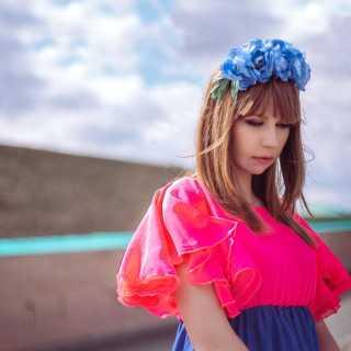 AlyonaZhitnitskaya avatar