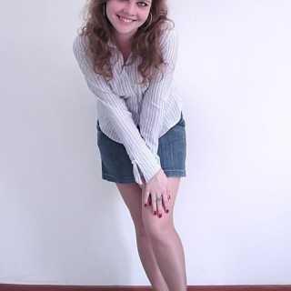 VictoriaFilatova avatar
