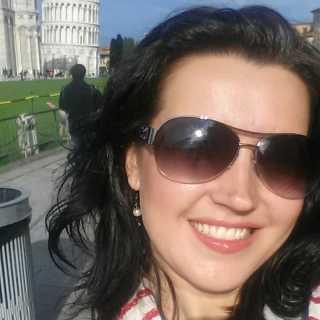 AnnaMesilova avatar