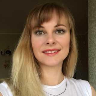 TanyaBatrakova avatar