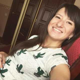 ZorianaPoznanska avatar