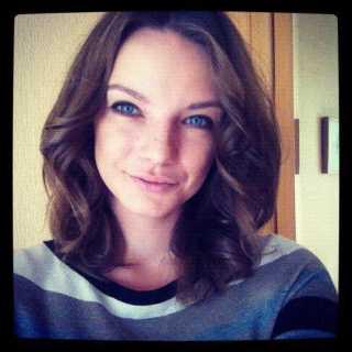 ChristinaKasyanik avatar