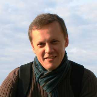 KonstantinMikheev avatar