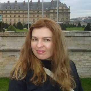 NellyPetkova avatar
