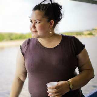 HelenVarshavskaya avatar