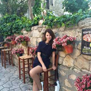 NatalyaIlyakova avatar