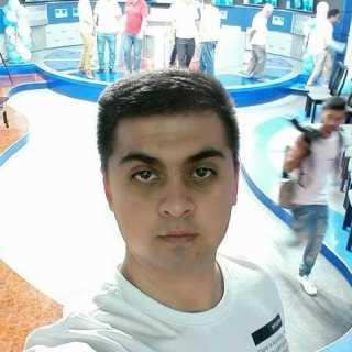 AsrorMansurov avatar